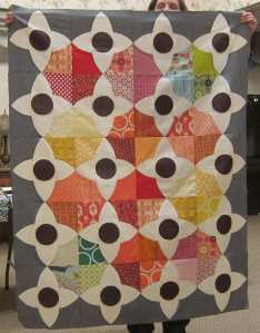 Marnie Meadow quilt