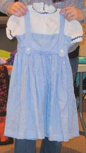 Nichole dorothy dress